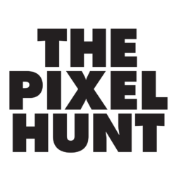 The Pixel Hunt