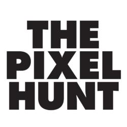 The Pixel Hunt